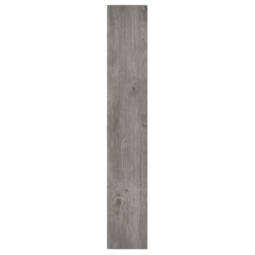 Light Oak Plank Wood Self Stick Adhesive Vinyl Floor Tiles: Nexus Peel & Stick Floor Planks, 1.2mm Thick.
