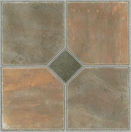 self adhesive vinyl floor tile