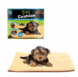 Pet Pad Self Heating