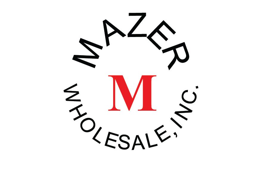 Mazer Wholesale household items