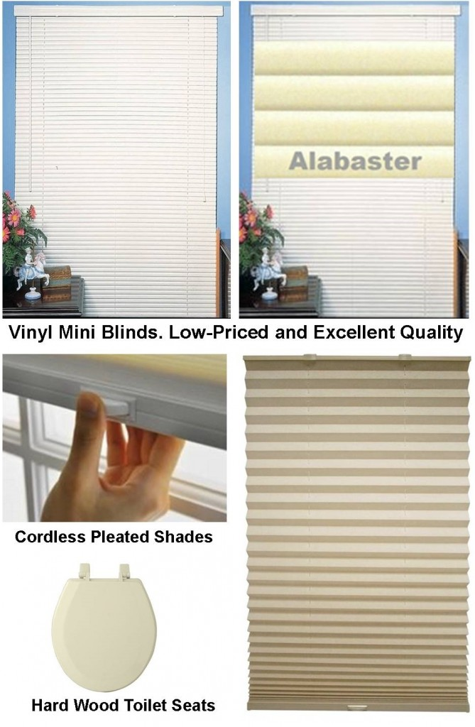 wholesaler of window blinds for apartment buildings