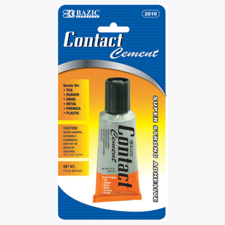 Cheap contact cement