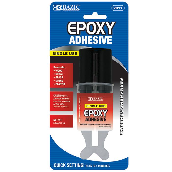 Cheap Single Use Epoxy