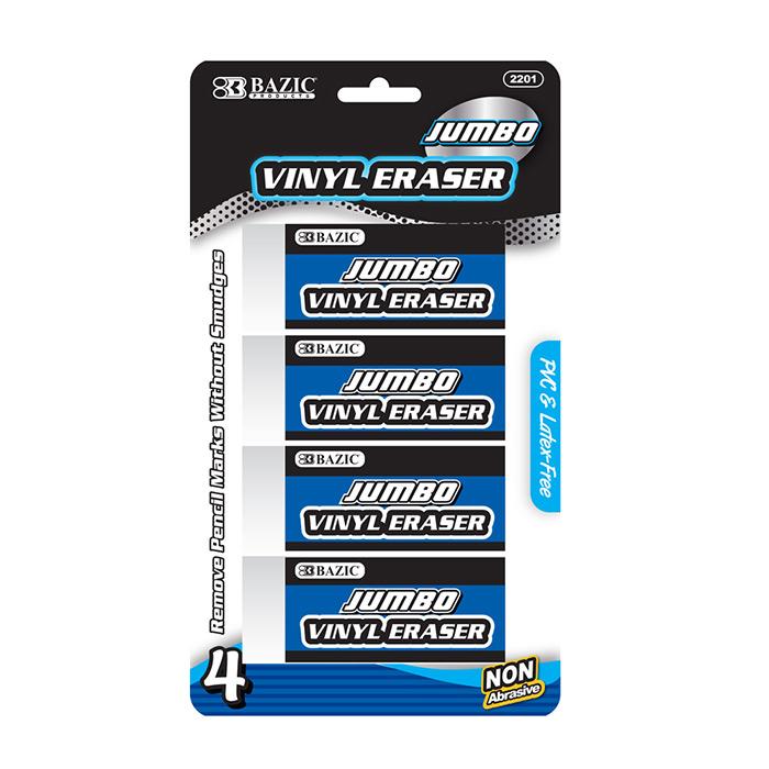 Cheap Jumbo Erasers