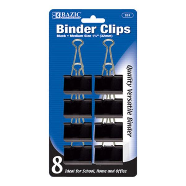 bulk medium binder clips