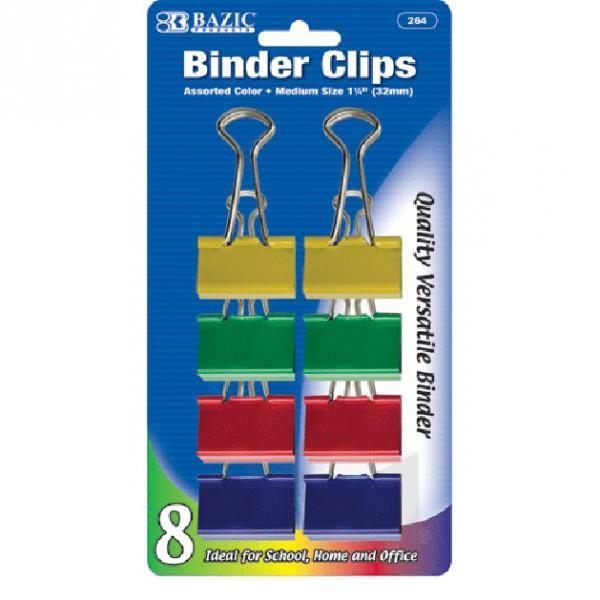 Medium Binder Clips