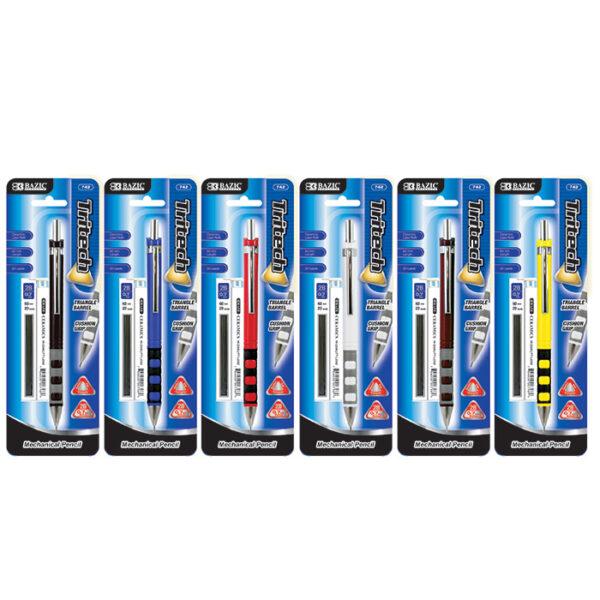 grip mechanical pencils