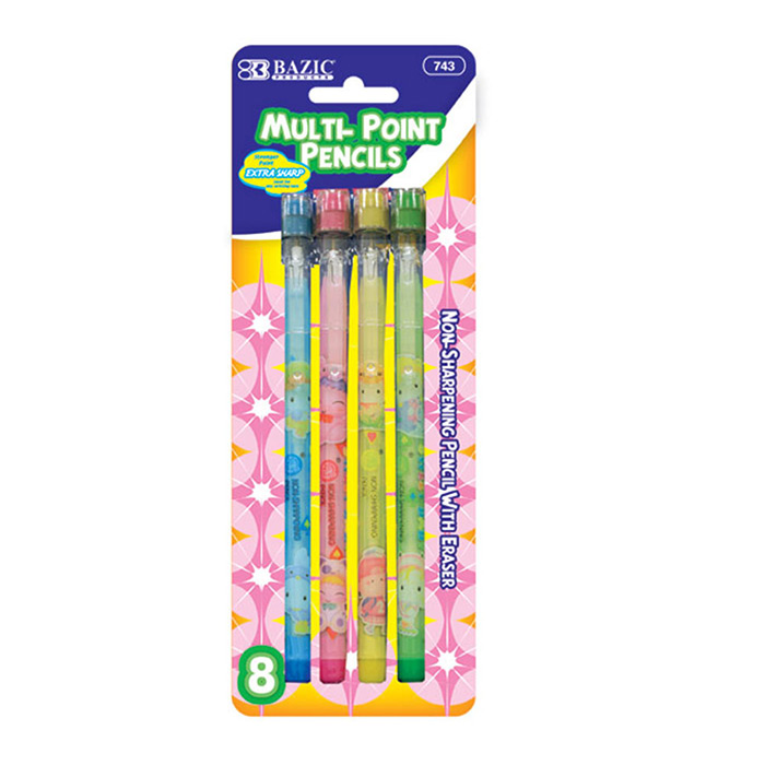 cheap pencils