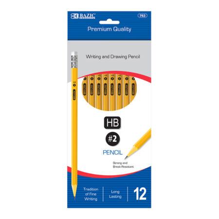 cheap #2 pencils