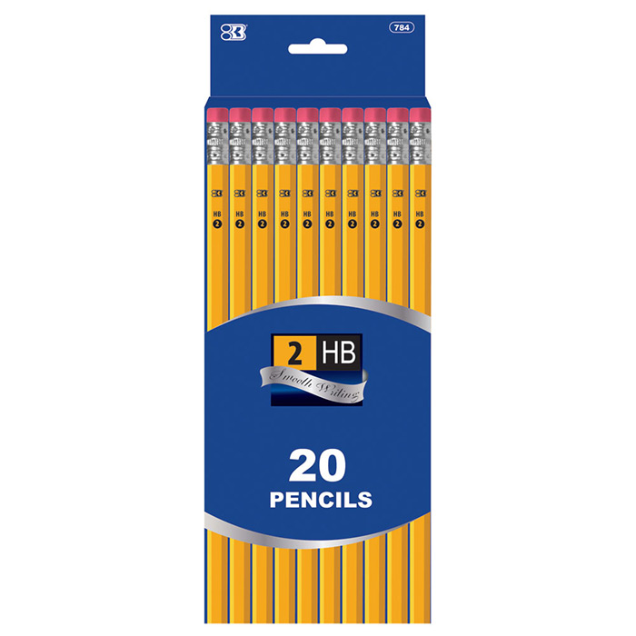 cheap #2 pencils
