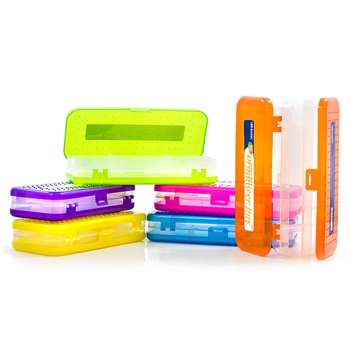 cheap plastic boxes