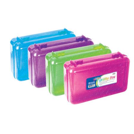 cheap plastic box