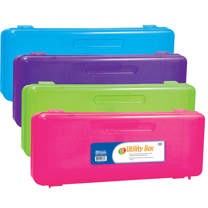 Cheap pencil boxes