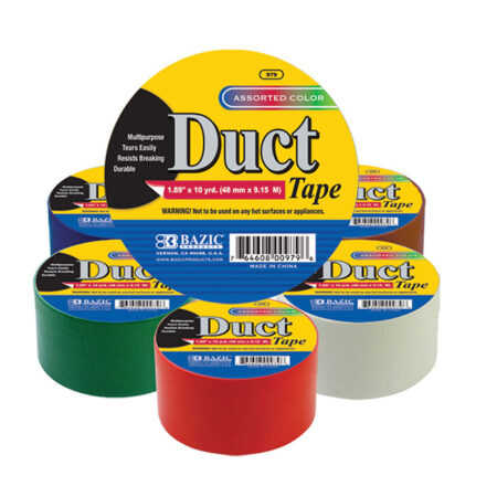 cheap duct tape
