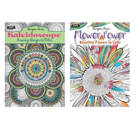 adult coloring books wholesaler