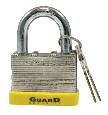 Padlocks & Chain Locks