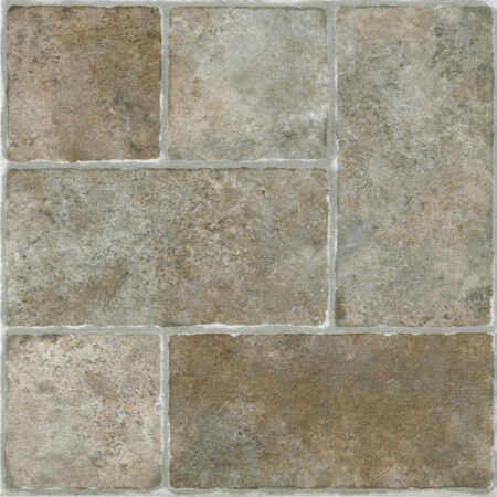 Nexus peel & stick floor tile