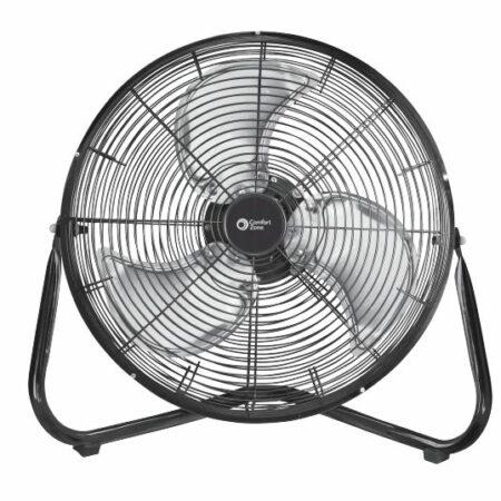 20 in hi velocity fan