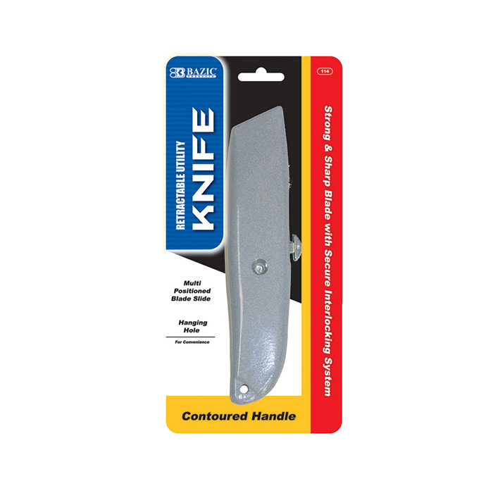 Cheap Utility Knife