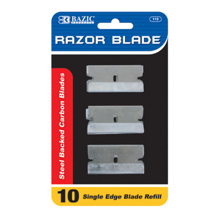 Cheap Single Edge Razor Blade Refills