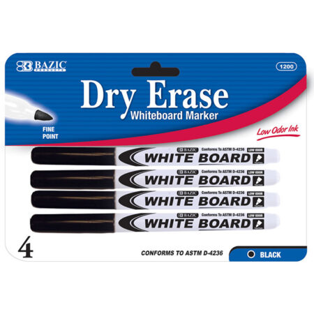 Cheap Dry Erase Markers