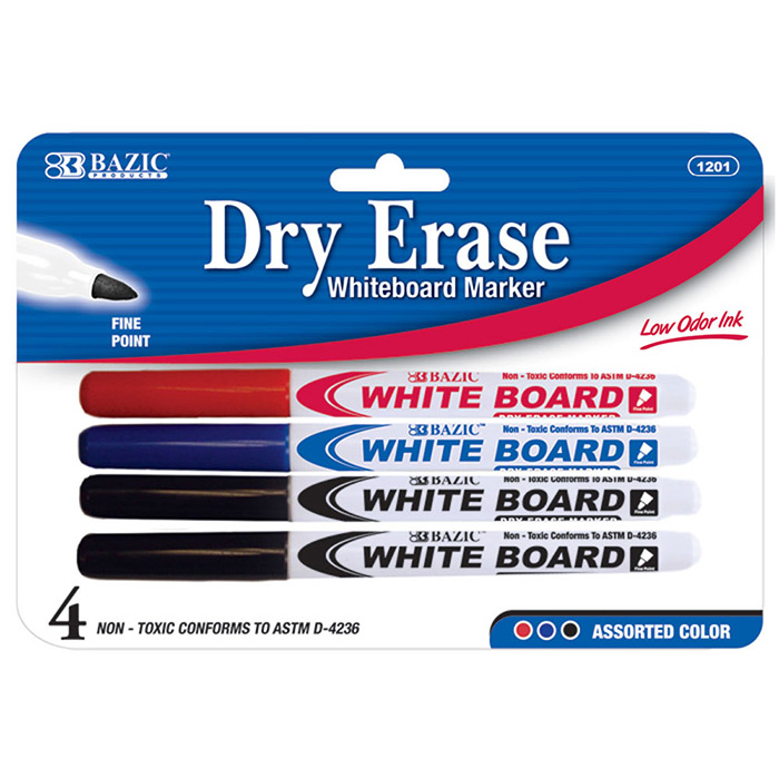 Cheap Fine Tip Whiteboard Markers