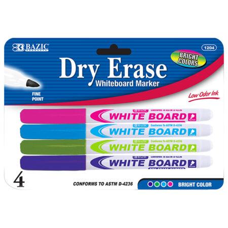 dry erase markets