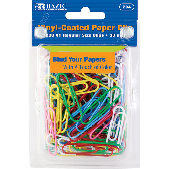 Cheap Paper clips