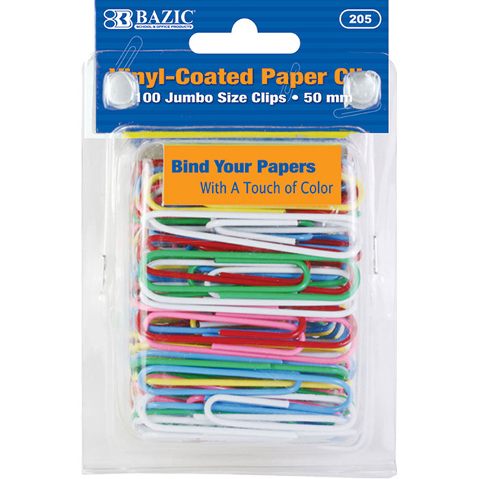 Cheap Jumbo Paper Clips