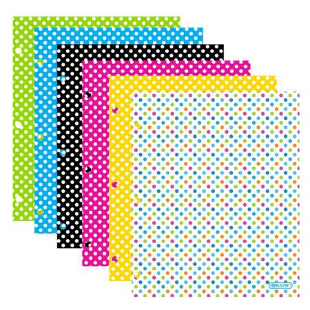 Cheap 2 Pocket Folders