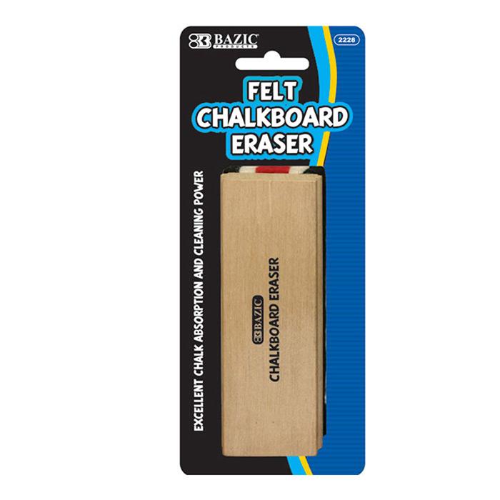 felt chalkboard eraser wholesale