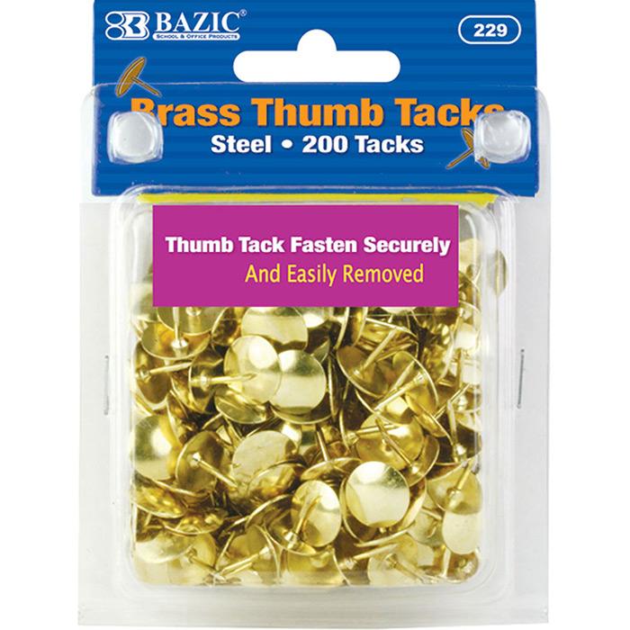 Cheap Thumb Tacks
