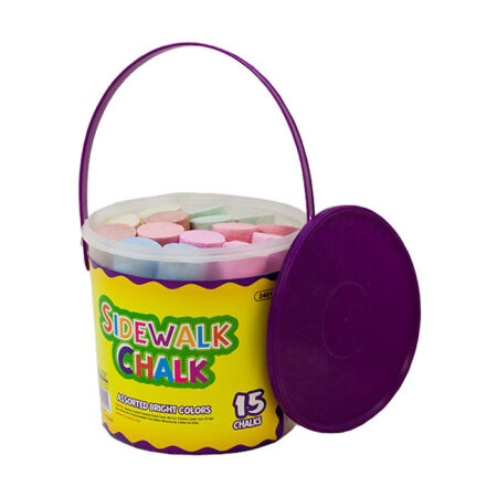 cheap jumbo sidewalk chalk