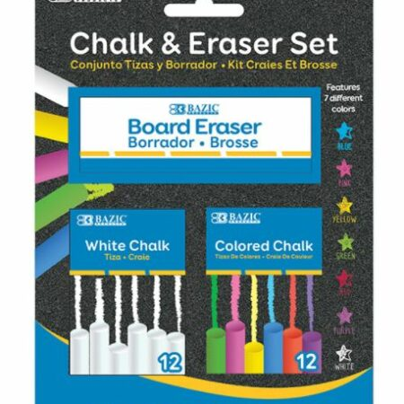 Kids Chalk Set