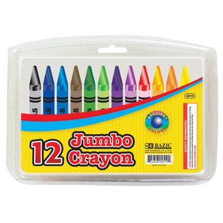 Cheap Jumbo Crayons