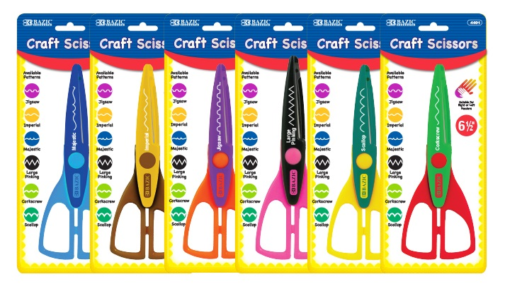 Craft scissors-wholesale