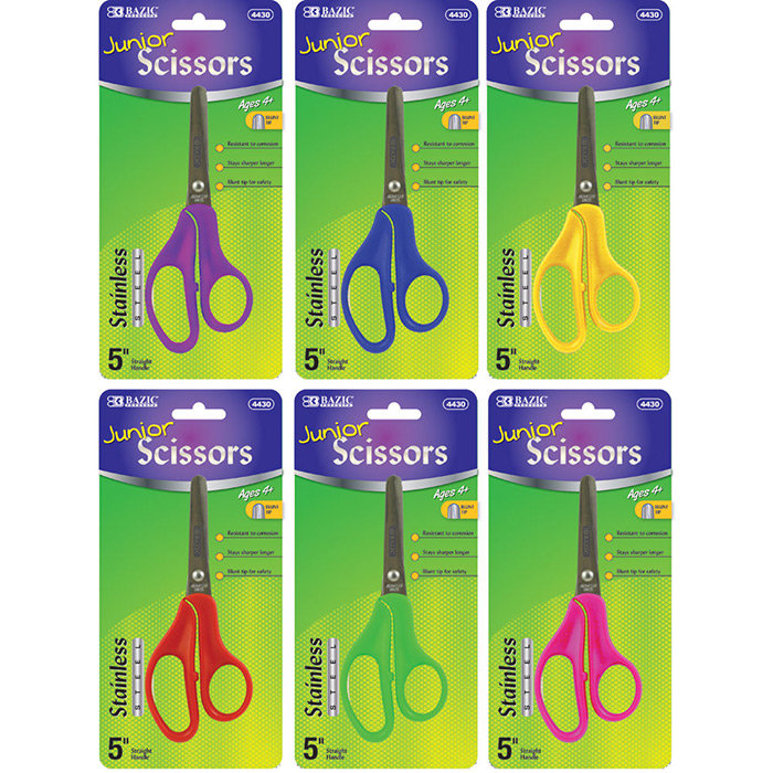 Cheap kids scissors
