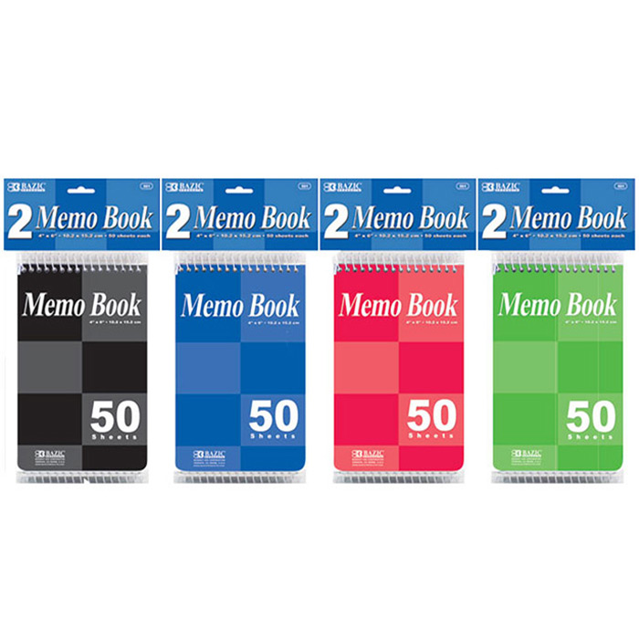 Cheap mini memo pads