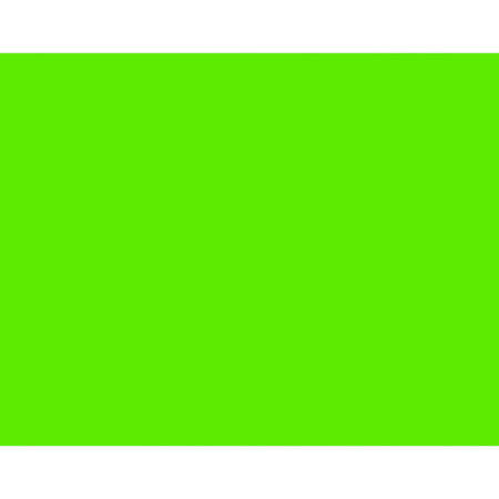 Cheap Poster Board Fluorescent Green