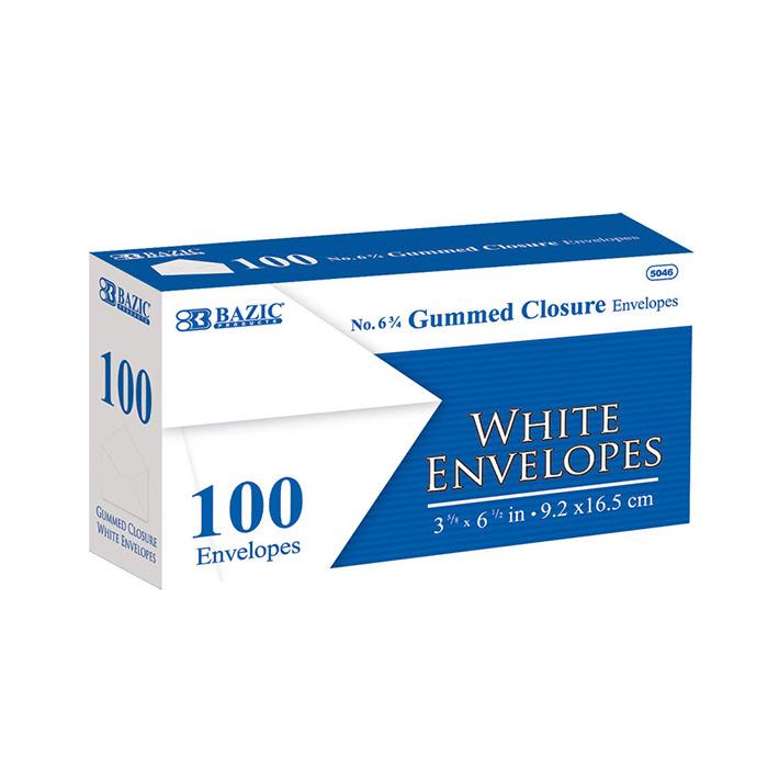 Cheap envelopes