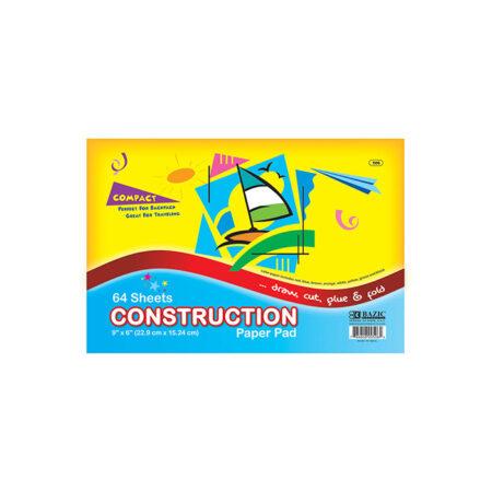 Cheap Construction Paper 6 x 9