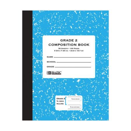 Cheap Composition Books