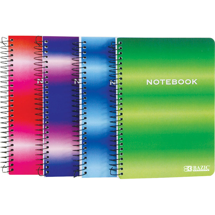 Cheap spiral notebooks