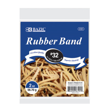 Cheap Rubber Bands