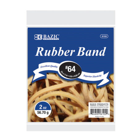 Wholesale rubber bands
