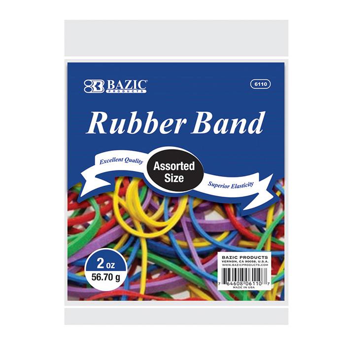 Wholesale rubber bands