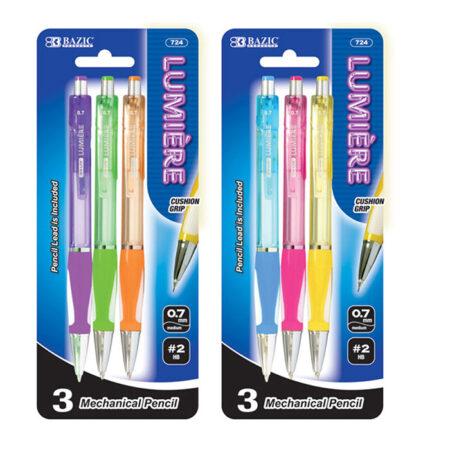 lumiere mechanical pencils