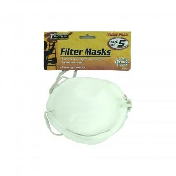 dust mask-cheap particle masks