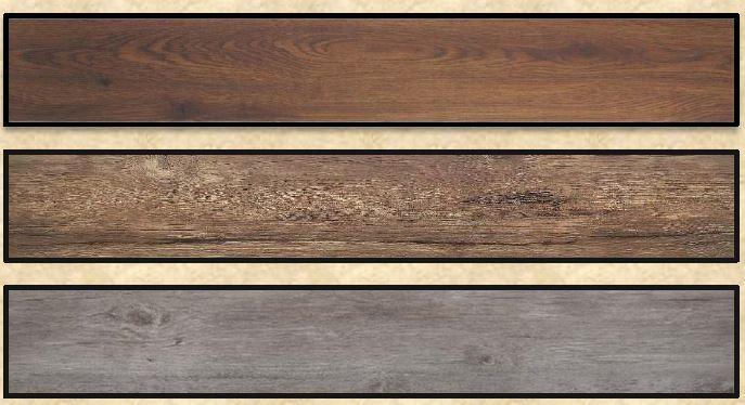 Nexus Wood Look Floor Planks