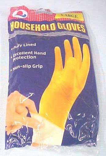 cheap rubber latex dish washing gloves wholesale